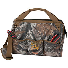 "Camo ColorBurst 16"" Tool Bag"