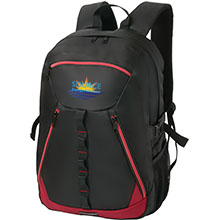 Biz ColorBurst Compu-Backpack