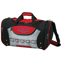 Balance ColorBurst Sports Duffel, 22""