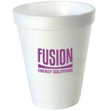 Foam Cup, 10oz.