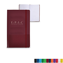 """Banded Journal Book, 5"""" x 8-1/2"""""""