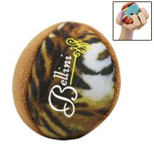Microfiber Screen Cleaner & Stress Ball