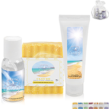Cleanse & Restore Spa Gift Set