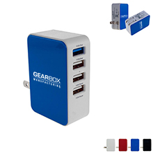 Folding Wall Charger