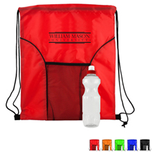 Sporty Hydrate Cinchpack Set