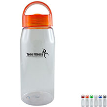 Arch Water Bottle, 24oz