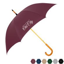 """Commuter Umbrella, 48"""" Arc"""