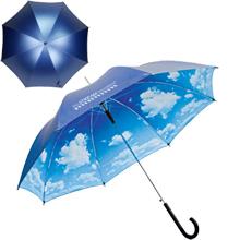 """Cloud Umbrella, 48"""" Arc"""