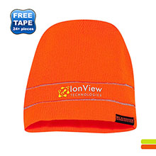 ML Kishigo®  Polyester Knit Safety Beanie