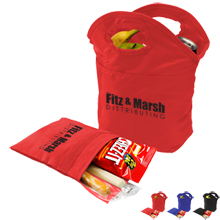 Clutch Snack and Lunch Set