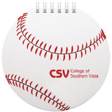 "Baseball Sports Pad, 5"""