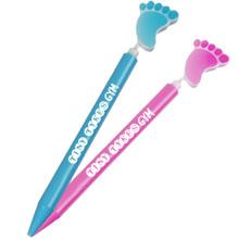 Baby Feet Pen