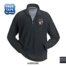 DRI-Duck® Element Nano Fleece Men's Quarter Zip