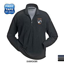 DRI-Duck® Element Nano Fleece Men's Quarter Zip