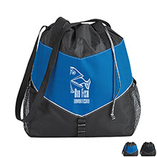 Archer All Purpose 600D Polyester Tote