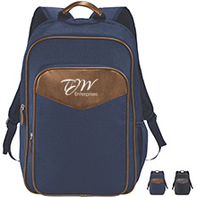 """Capitol 15"""" Computer Backpack"""