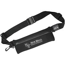 Slazenger™ Reflective Fitness Waist Pack