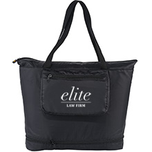 BRIGHTtravels Packable Fold Up Tote Bag