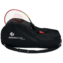 Tennis Nylon Sport Bag, 28""