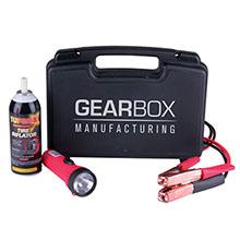 Auto Roadside Emergency Kit
