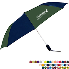 "Torrent Automatic Open Umbrella, 43"" Arc - On Sale!"
