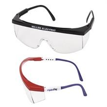 Blaze Safety Glasses