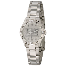 Contender Ladies' Medallion Watch
