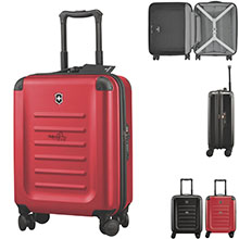 Victorinox Swiss Army® Spectra Global Carry-On Wheeled Travel Case