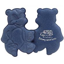 Bear Foam Bath Sponge