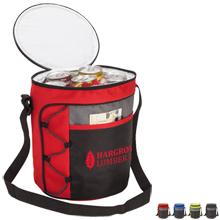 Cortez 12-Can Barrel Cooler Bag - Free Set Up Charges!