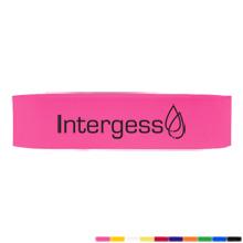 Fragrance Rubber Wristband Bracelet