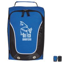Carlton Dobby Shoe Carrier Bag