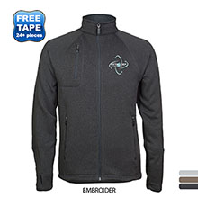 Storm Creek® Sweater Fleece Men's Jacket