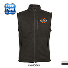 Storm Creek® Sweater Fleece Men's Vest