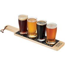 Bullware® Beer Flight