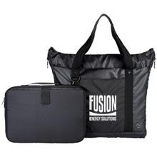 elleven™ Polyester Computer Travel Tote w/ Garment Bag