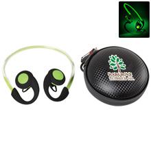 Boompods™ Bluetooth Sportpods Earbuds