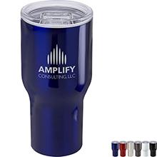 Arctix™ Mondo Stainless Steel Vacuum Tumbler, 30oz