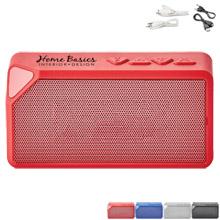 Band Wireless Speaker/FM Radio