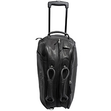 """Wildcat Canyon Leather Rolling Duffel, 20"""""""