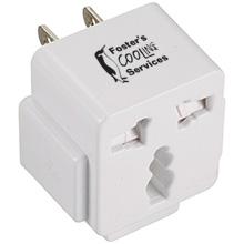 Element ETL Listed Dual USB AC Adapter