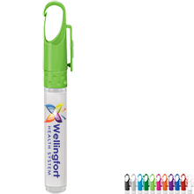 Antibacterial Hand Sanitizer Spray , 10ml - Reduced Price!