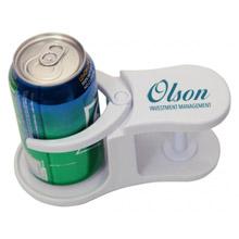 Grip On Beverage Holder