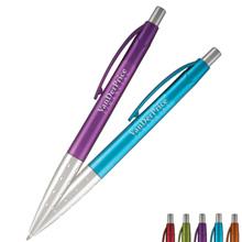 Aero Retractable Ballpoint Pen