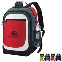 Kaleido 600D Backpack