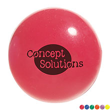 Super Bouncy Balls