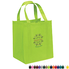 Big Thunder Non-Woven Shopper - Free Set Up Charges!