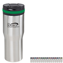 Persona® Arctix™ Copper Lined Tumbler, 20oz. - Free Set Up Charges!