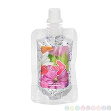 Moisture Bead Hand Sanitizer Gel in Squeeze Pouch, 2oz.