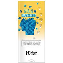 Brain Health & Safety Pocket Sliders™